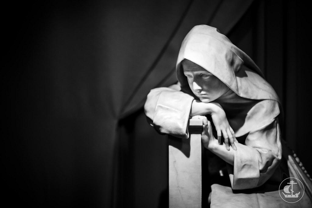 """22 сентября 2015, Открытие выставки """"Теперь узнал я истинного Бога"""" / 22 September 2015, Opening of the exhibition """"Now I have learnt true God"""""""