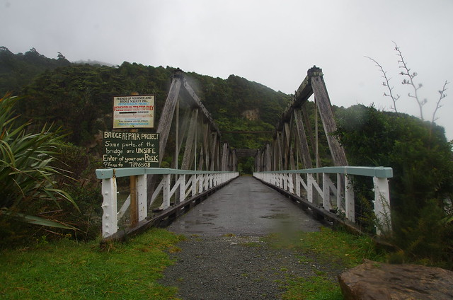 Fox river bridge