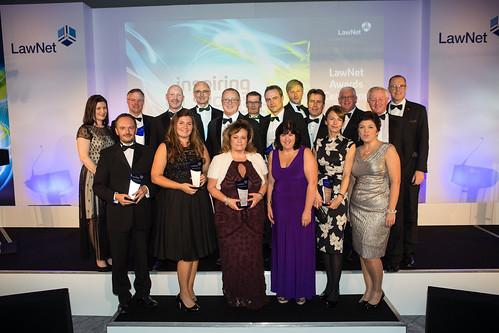 LawNet award winners 2015 | by primaprandmarketing