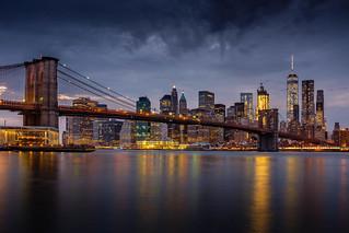 Downtown Manhattan | by Braiu