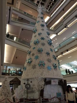 Tang, Christine; Hong Kong - Christmas Spirit (2)
