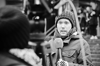 Reporter   by polybazze