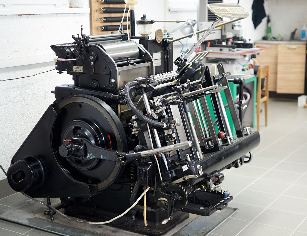 Image result for windmill press