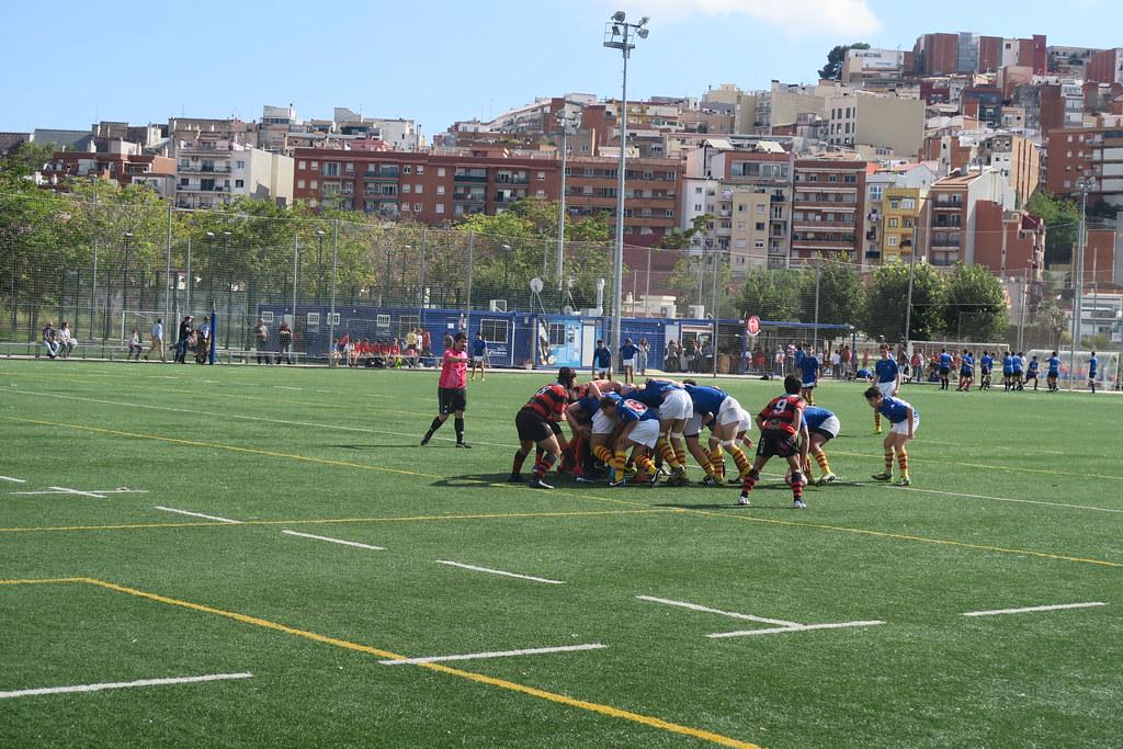 equipaciones rugby baratas