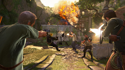 U4_Survival_03   by PlayStation Europe