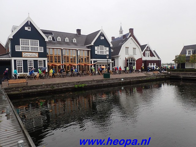 2016-11-09  Gooimeer tocht   25 KM   (45)