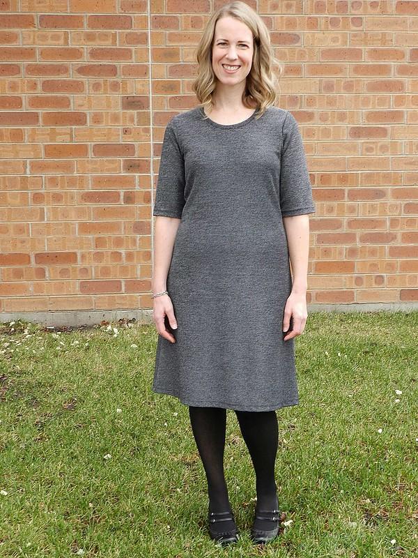 Idyllwild Dress 7