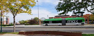 North Transit Station - Fall | by City of Fort Collins, CO
