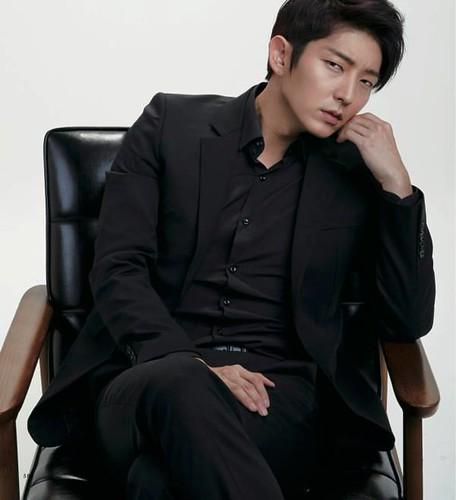 Lee Jun Ki Si Unisce Al Cast Di Resident Evil The Final Chapter