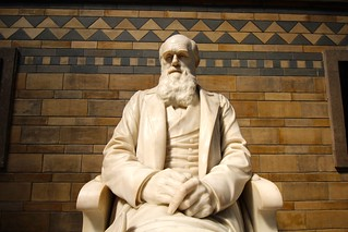 Charles Darwin | by rvr