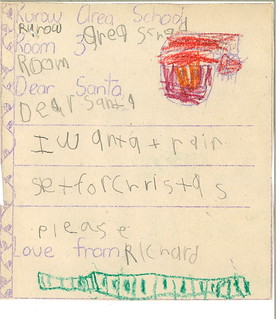 Letter to Santa | by Archives New Zealand