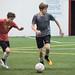 Auburn Arsenal Boys Soccer Nov 29