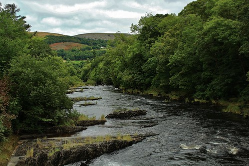 europe uk wales outdoor nature river trees riverdee simplysuperb greatphotographers