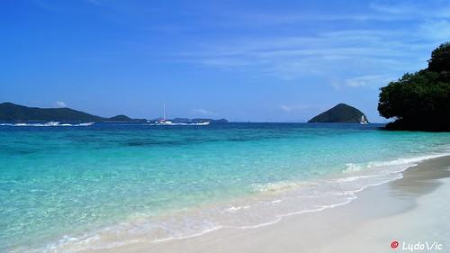 beach coral island île thailande thailand mer sea beautiful paradise awesome dream lцdоіс