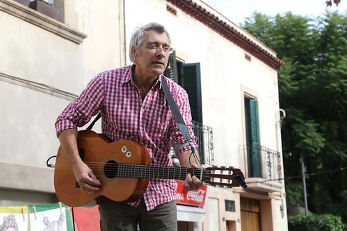 Jordi Tonietti a Esplugues de Llobregat | by comunicaciosocial