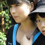 2015/09/23シャオニャン(みみ・りー)Team くれれっ娘!×小娘交流&撮影イベント