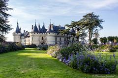 Castelo de Chaumont-sur-Loire