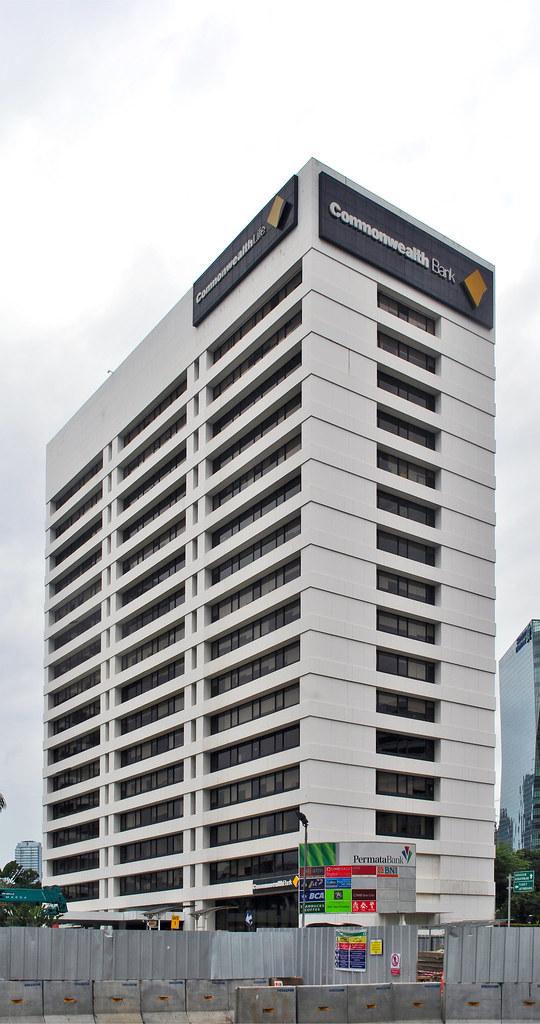 WTC6 - Wisma Metropolitan 2
