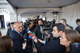 EPP Summit, December 2015