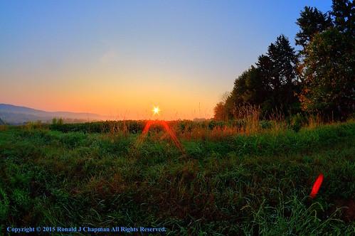 camera morning summer sky sun mountain nature weather sunrise lens star photo haze nikon day august fisheye photograph flare 17 hdr chapman firle ronchapman ronchap ka2hzo ronchap3