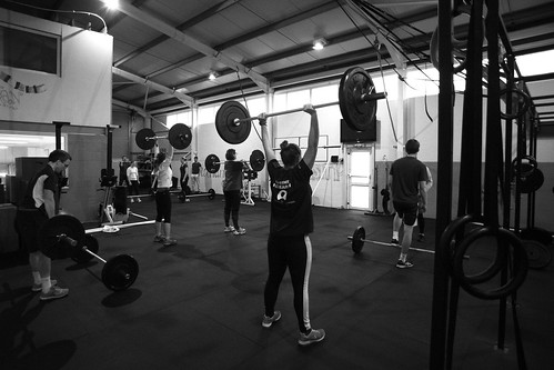 the crossfit place -  Jan 2014 (3)