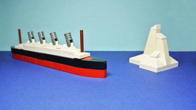 RMS Titanic (MOC)