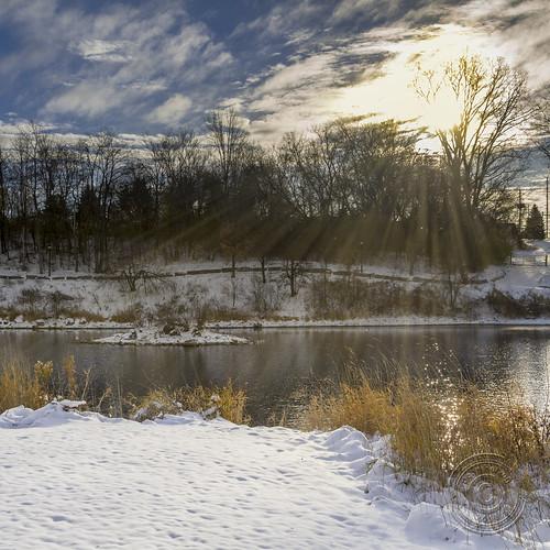 xdop johnherzog napanee ontario canada water river lakes