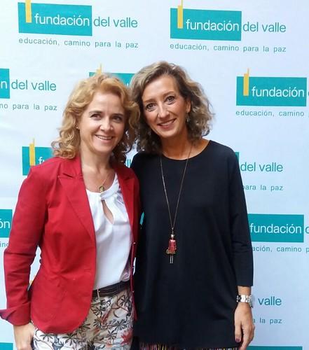 BV y B.Fornés | by Fundación del Valle