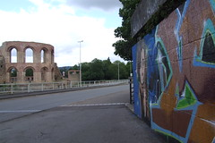 Graffiti, 09.06.2012.