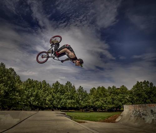 Skatepark Action