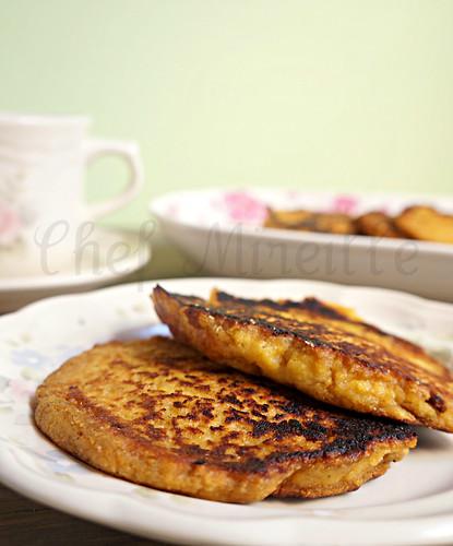Tortitas de Maiz -edit