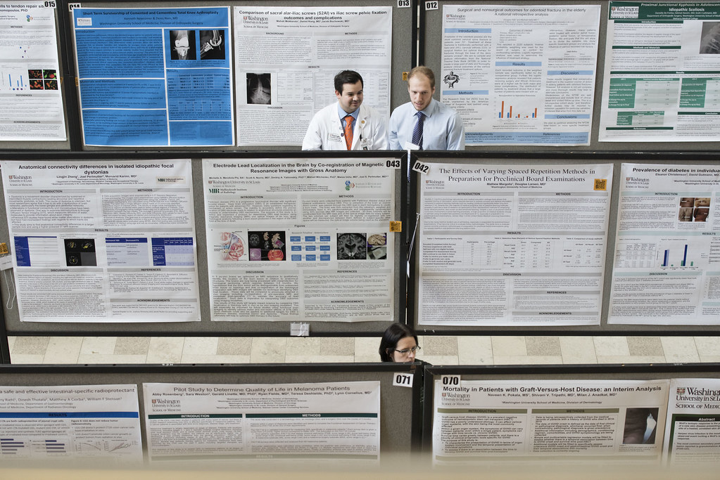 2015 Poster Sessions