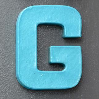 letter G | by Leo Reynolds