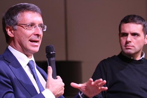 Raffaele Cantone: Non basta dire onestà