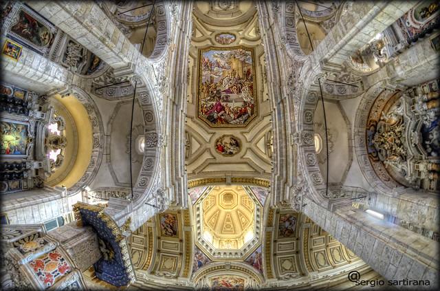 Cagliari # 3  ( la cattedrale )