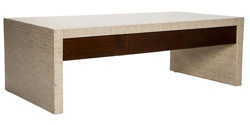 Kirei waterfall coffee table | by urbanwoods123