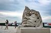 Siesta Key Crystal Classic International Sand Sculpting Festival by JJS Photo