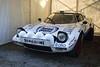 2ub- 142 Lancia Stratos - Rossfeld 2016