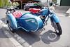 1954 Adler MB 250