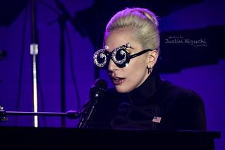 Lady Gaga 11/19/2016 #1