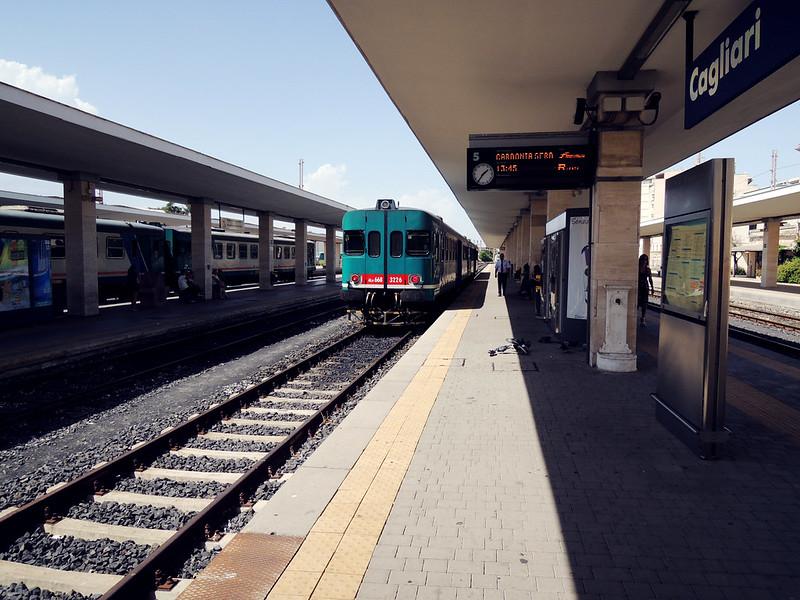 Sardynia: Cagliari