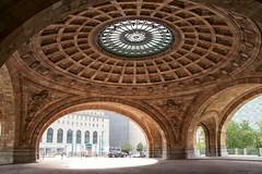 Union Station Rotunda  _MG_7084