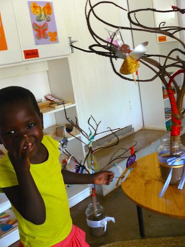 Aloe decorating for the festive season | by guba.swaziland