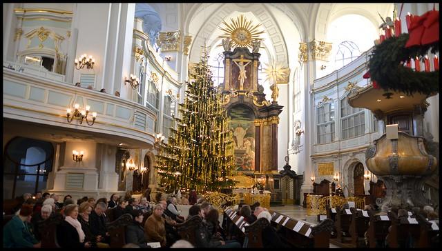St.Michaelis Hamburg