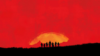 Red Dead Redemption 2 Saddles Up For Fall 2017 | by BagoGames