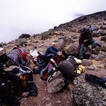 Út, 11/24/2009 - 18:30 - Kilimanjaro