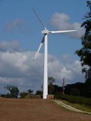 Renewable Energy Study Tour of Hockerton