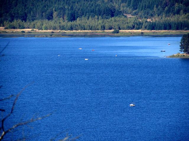 Vlasinsko jezero / Vlasina lake