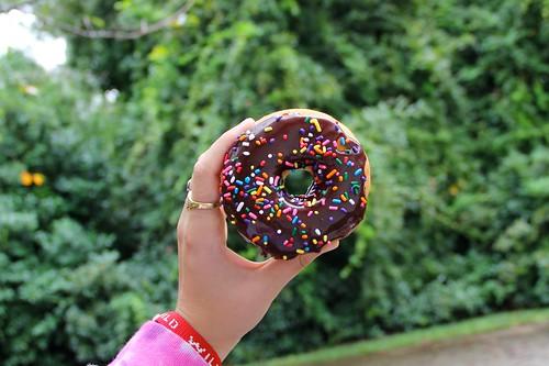 Donut   by thekingkatie