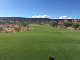 Conestoga Golf, Mesquite, Nevada | by danperry.com